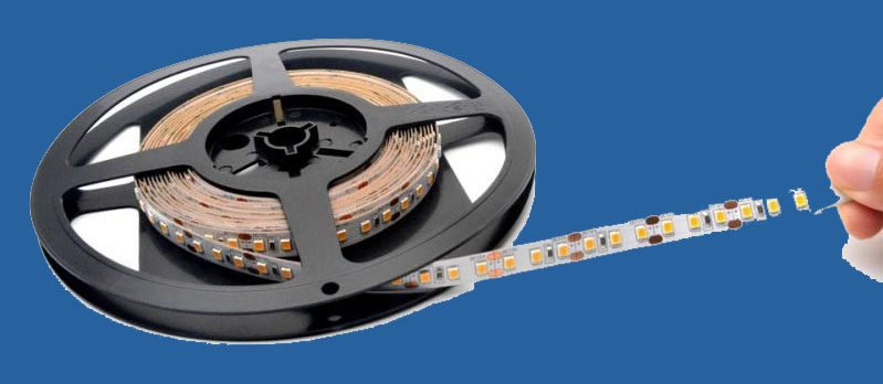 led-strip-unreel