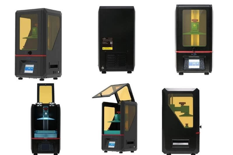 Anycubic Photon LCD/DLP/SLA 3D Printer review – ANYCUBIC 3D Printing