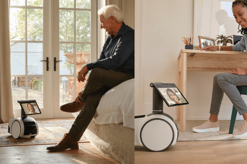 Everything to know about Amazon Astro Household Robot Specification